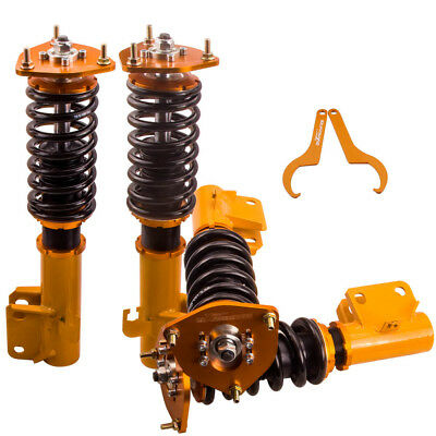 Coilovers Kit For Subaru Impreza WRX GC8 1993 1994 1995 1996 1997 98 99 00 2001