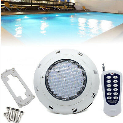 450 LEDs 7 Colors Swimming Pool SPA RGB Light Underwater AC12V 45W Waterproof