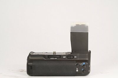 Used Meike Battery Pack for Canon 550D - Boxed