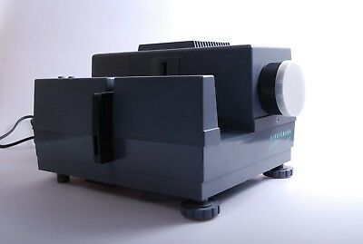 Kindermann Diafocus 66T + 150mm Projector