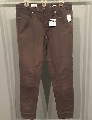 Gap Always Skinny Gray Jeans 30 Brand New With Tags Old Navy Banana Republic