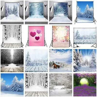 UK Forest Twinkle Studio Photo Photography Backdrop Wood Wall Floor Background