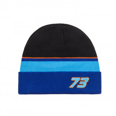db4bc0d1b0248 NICKY HAYDEN 69 Moto GP Camouflage Logo Beanie Official 2018 ...