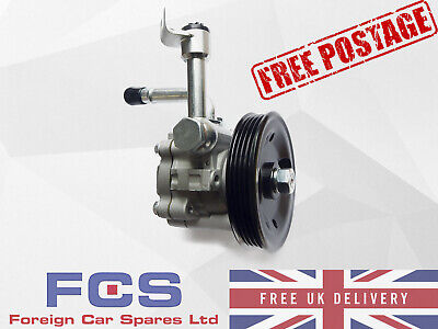 *New* Nissan Nissan Navara D40 2.5 Yd25Ddti Power Steering Pump 49110-Eb700