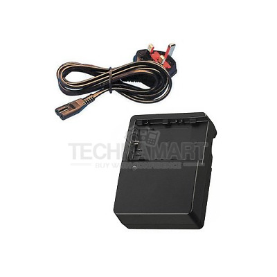 Mains Wall battery charger LC-E6E for CANON EOS 60D 60Da 6D 70D 7D 7D Mark II