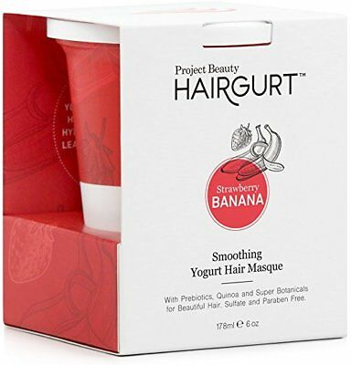 HAIRGURT Smoothing Deep Conditioner Yogurt Hair Masque  ( H)
