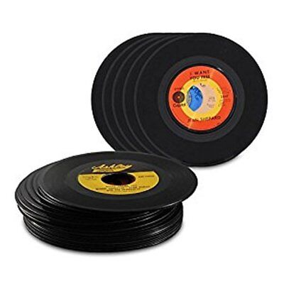 Lot Of 50...45 Rpm Records (50's 60's 70's 80's)