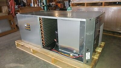 TRANE Geothermal Heat Pump Axiom™ Horizontal — GEH