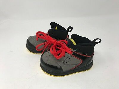 a84f37305aaaea Boys Toddlers Nike Air Jordan( 535864-016)23 Jumpman Sixty Club Shoes Size