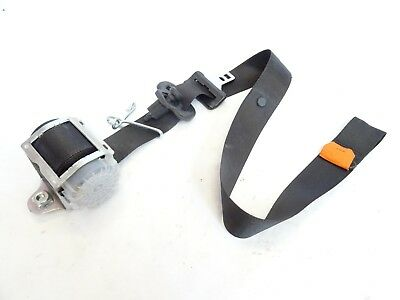 Ford Fiesta MK6 2005 - 2008 3-Door O/S/F Driver's Front Seat Belt - 2S5AB61294AC