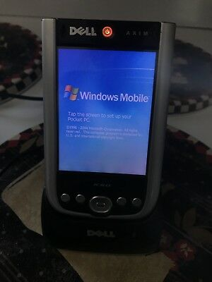 DELL X51 AXIM DRIVER WINDOWS 7 (2019)