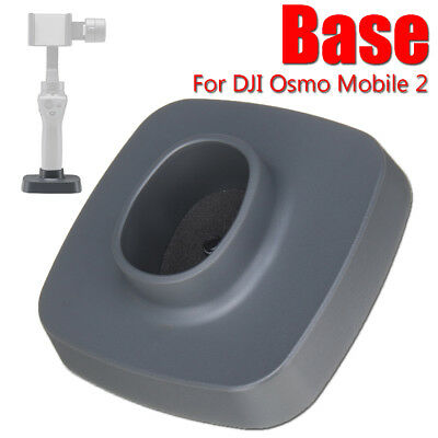 Handheld Holder Base Stabilizer Mount Stand For DJI Osmo Mobile Phone Gimbal 2