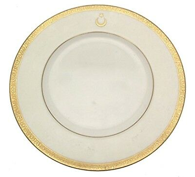 1954 Minton Museum plate Turkish Embassy K154 Star and Crescent