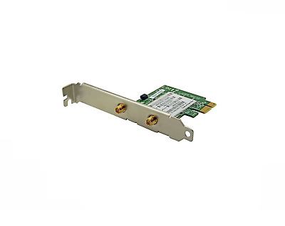 Hp Wl-Lan 802.11 Pci-E Wifi Adaptor Card 466808-002 647942-001 Low Profile