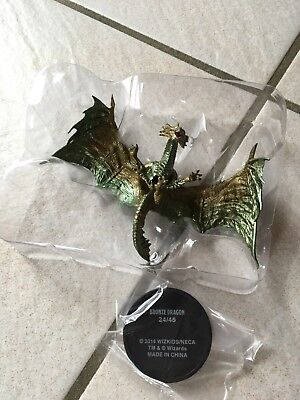 D&D Tyranny of Dragons 24/45 Bronze Dragon Dungeons and Dragons Miniatures