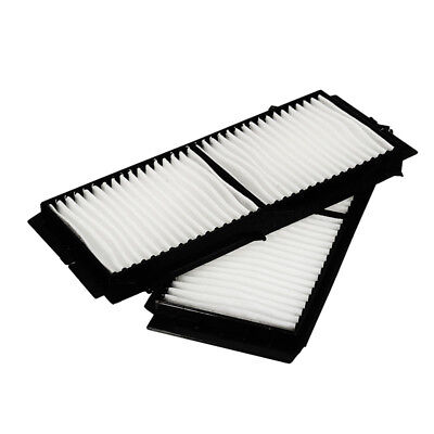 2pcs CABIN AIR FILTER For Mazda3 2010~2013 Mazdaspeed High Quality C16098 New