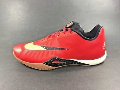 e08be8578848 ... buy nike hyperlive lmtd paul george shoes 820230 670 men sz 9.5 6fcaf  b9a38
