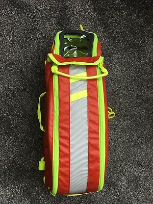 Unused STATPACKS G3 TIDAL VOLUME Oxygen Bag Brand New Condition