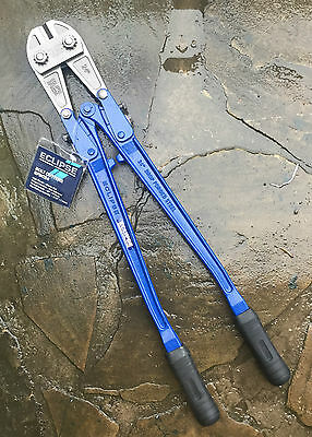 "Eclipse Bolt Cutter 24"" - Drop Forged Steel - High Tensile - Cropper 610mm"