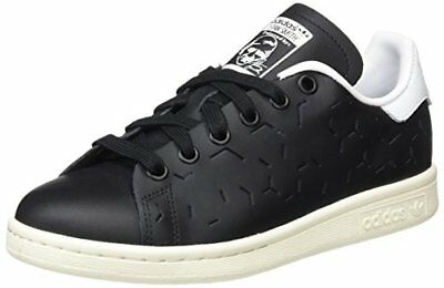 adidas Stan Smith, Scarpe Sportive Donna, Nero (Core Black/Core (l4u