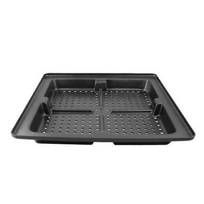 "Commercial - 20"" x 20"" Sink Strainer"