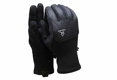$49 NEW WOMENS HEAD HYBRID GLOVES SENSATEC TOUCHSCREEN TECHNOLOGY size Small