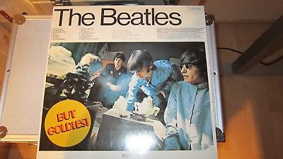 The Beatles Vinyl Schallplatte Collection Oldies Rarität 07204258 TOP-Zustand