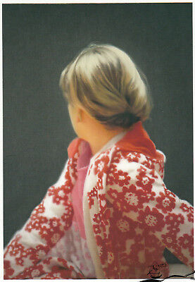 Kunstkarte: Gerhard Richter - Betty
