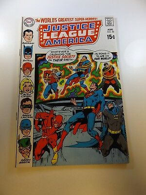 Justice League of America #82 FN/VF condition Huge auction going on now!