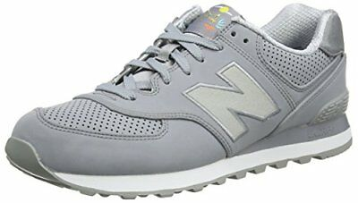 Grigio 40 EU New Balance Fresh Foam Arishi Luxe Sneaker Uomo Grey is2