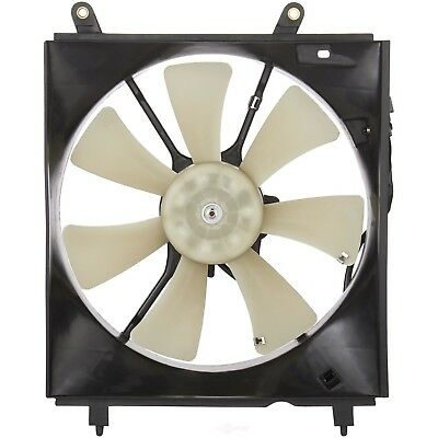 Spectra Premium CF15045 Engine Cooling Fan Assembly