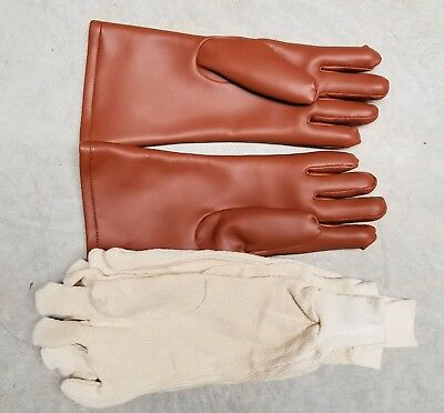 Wolf X-Ray 5mm Aprox Lead Gloves Ref 12422-G - Pair