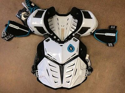 SixSixZone Prodigy Roost Guard White: WAS $189.99