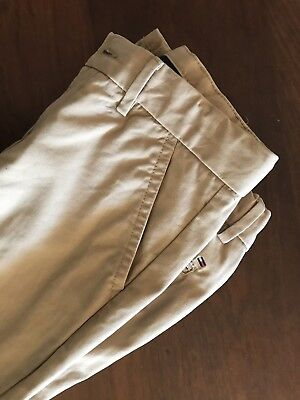 Tommy Hilfiger Mercer Boys Chino Pants Size152 - 05/16 suit size 14 Worn Once