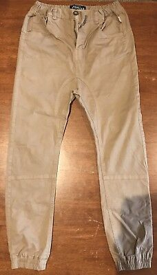 Boys Indie & Co Industries Chino Pants Size 12 Great Condition