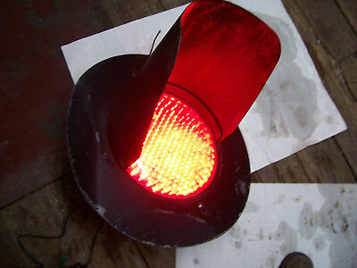 Railroad Crossing Light from Union Pacific
