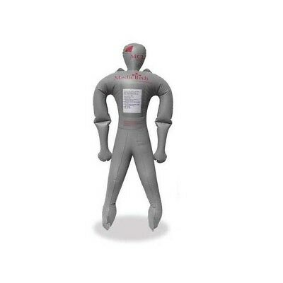2- Thomas MCI Man (Mass Casualty Incident) inflatable training mannequins