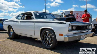 1970 Plymouth Duster  1970 Plymouth Duster   Dragweek-Dragstrip-Street Legal