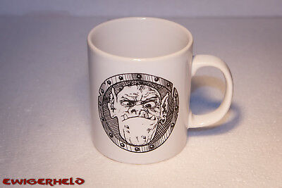 Orc's Nest Coffee Mug / Kaffeebecher (Game Store merchandise)