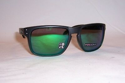 055752932f688 New Oakley Sunglasses HOLBROOK OO9102-E4 JADE PRIZM JADE MIRROR AUTHENTIC  9102