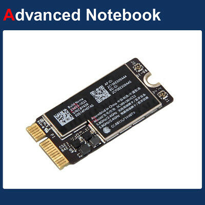 Apple Airport Wifi Bluetooth Card For MacBook Air 13'' A1465 A1466 BCM94360CS2