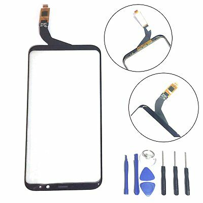 Glass Touch Screen Digitizer & Tool Replacement For Samsung Galaxy S8 Plus G9550