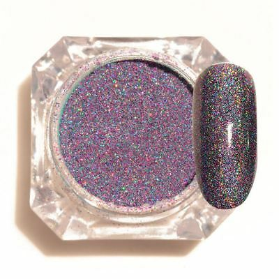 Mixed Starry Holographic Laser Powder Nail Art Glitter Powder Beauty Accessories