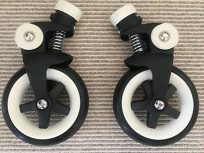 Bugaboo Bee + front swivel wheels - USED but excellent condition