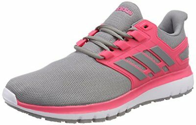 Grigio 42 2/3 EU adidas Energy Cloud 2 W Scarpe da Running Donna Grey vm5