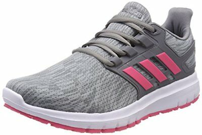 Grigio 36 2/3 EU adidas Energy Cloud 2 W Scarpe da Running Donna Grey v6y