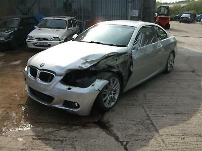 2009 BMW 320 2.0TD COUPE M Sport SALVAGE DAMAGED REPAIRABLE