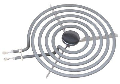 Replacement 8 inch 5 Turn Surface Burner Element for Whirlpool Stove