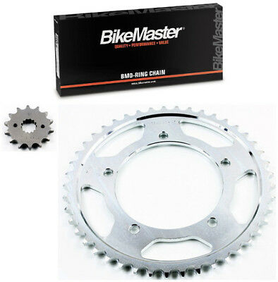 JT 530 O-Ring Chain 14-45 T Sprocket Kit 71-2065 for Suzuki GSX1250FA ABS 2011