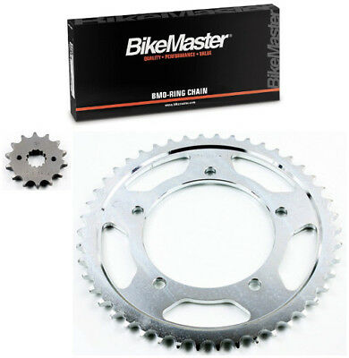 JT 530 O-Ring Chain 14-46 T Sprocket Kit 71-2066 for Suzuki GSX1250FA ABS 2011